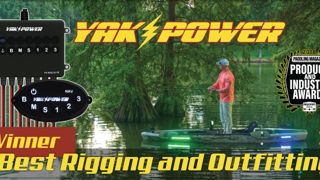 Yak-Power